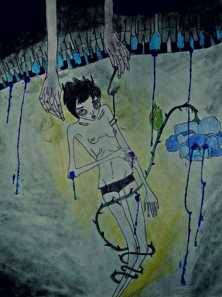 Blue Feelings II
