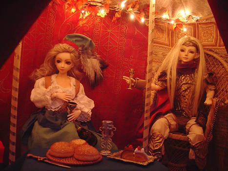 Renaissance Faire After Party