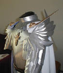 Griffith Armor 3-Berserk Manga
