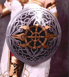 Ashe Shield from FFXII