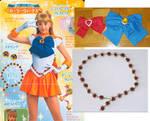 Sailor Venus Belt