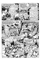 Indiana Jones and the Terror of the Deep - Page 4 by Advertassociates