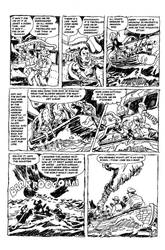 Indiana Jones and the Terror of the Deep - Page 5 by Advertassociates