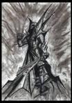 Hellspawn, Triumph