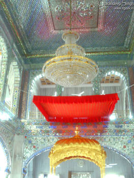 Gurdwara Chheharta Sahib