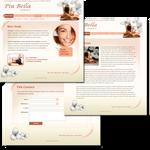 Website: Piu Bella