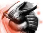 Bunny Samurai