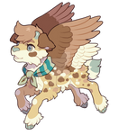 MYO Pouflon #192