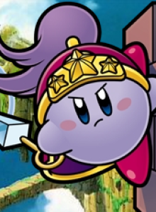 KirbyArt03's Profile Picture