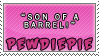 Son of a Barrel. by VAL0VE