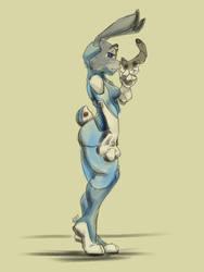 Badass Judy