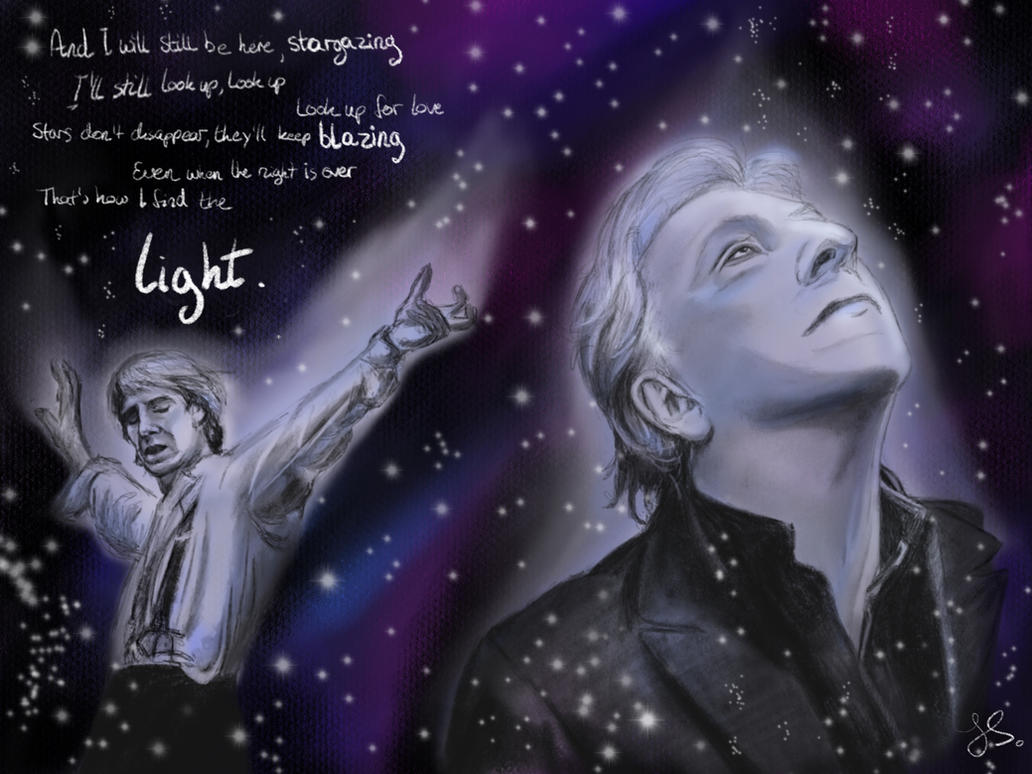 Stargazing (original version) by JuanaSunfall