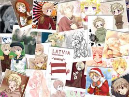 APH: Latvia by Tian-samaaaa