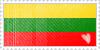 Lietuva by Tian-samaaaa