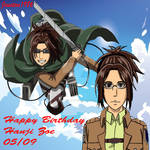 Hanji Birthday Tribute by Jewsters1986
