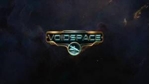 VoidSpace Game Logo