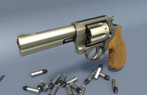 Revolver WIP 2