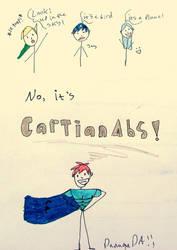 Captian abssss