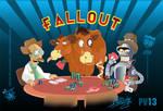 Futurama versus Fallout