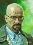 Breaking Bad: Walter