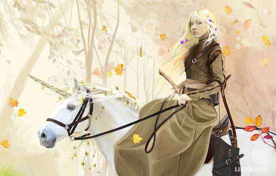 Elven Quest