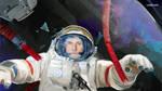 Lost in Space by imlineking