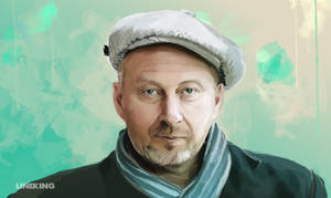 Colin Vearncombe - Never Fade Away