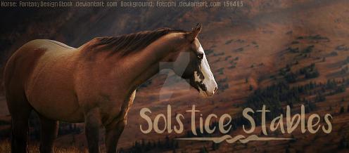 Paint Horse Manip by Autumn10101