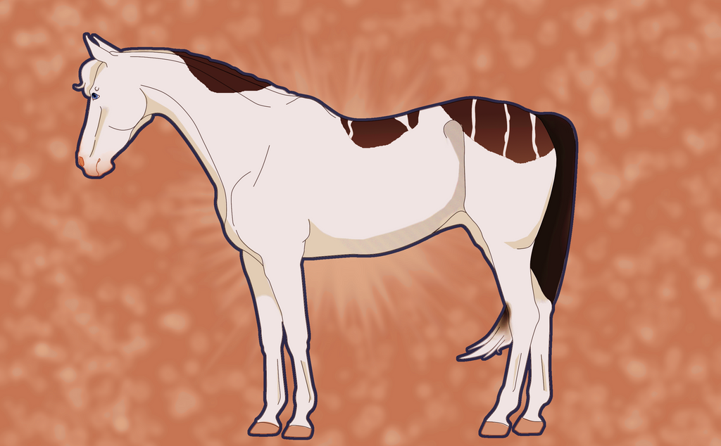 Payment ( Group horse #134 ) by Autumn10101