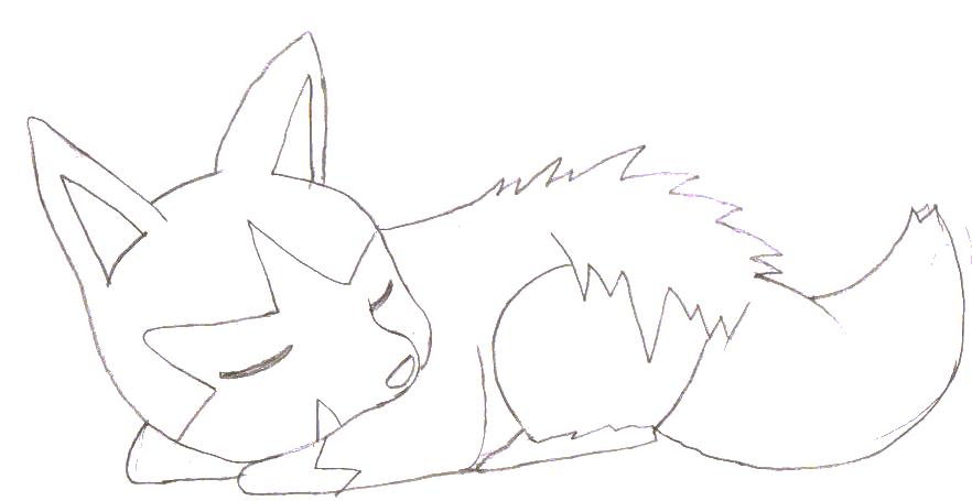 mightyena coloring pages-#24