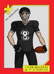 Caleb Malphas Character Card