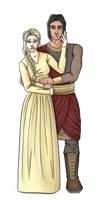 Caleb + Lilliana