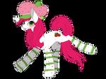 Strawberry Ponyfication?