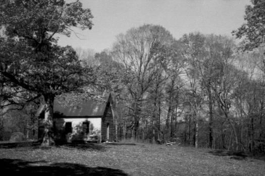 tha house where death resides