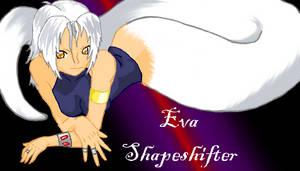 Eva Naga Form by DemonVampire13