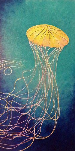 Jelly. by DavidMunroeArt