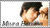 Miura Haruma by kakashilover1566