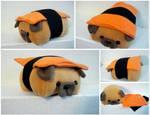 Sushi Pug