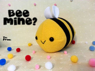 Bee Mine by Jonisey