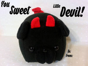 Sweet Little Devil