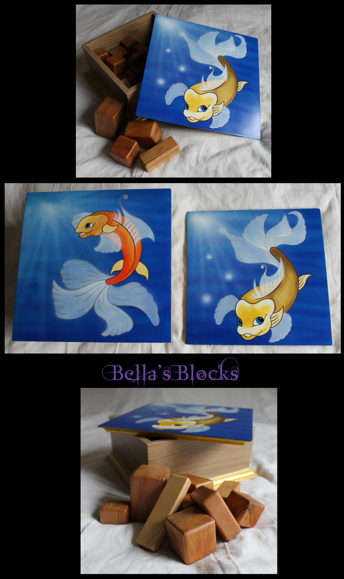 Bella's Blocks by TheGoddess908
