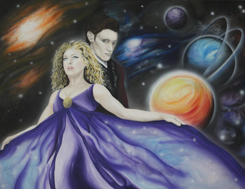 You and Me, Time and Space by TheGoddess908