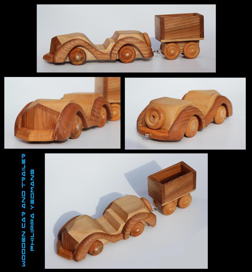 Sam Car by TheGoddess908