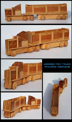 Jack Truck