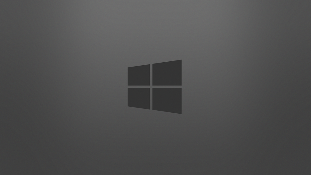 Simple Windows 8 Wallpaper (grey) by mnb93 on DeviantArt
