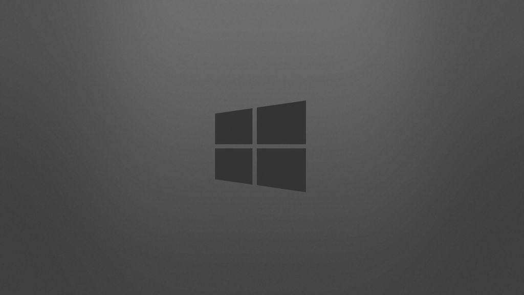 Simple Windows 8 Wallpaper Grey By Mnb93 On Deviantart