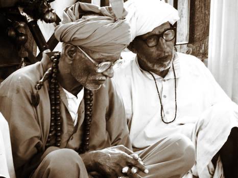 +-Old Men-+