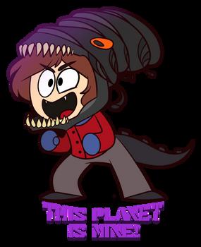 Alien Clyde
