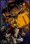 BA- Uncanny X-Men