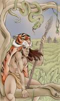 Mowgli- BA